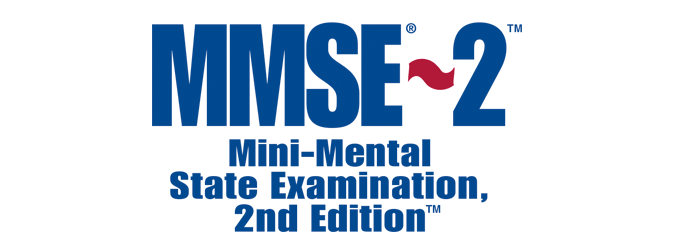 Mini-Mental State Examination, 2nd Edition™ (MMSE®-2™